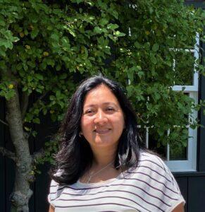Lillian Rivera
